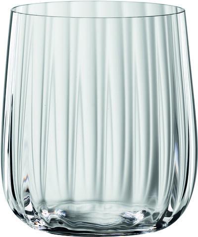 Vandglas 4 stk.