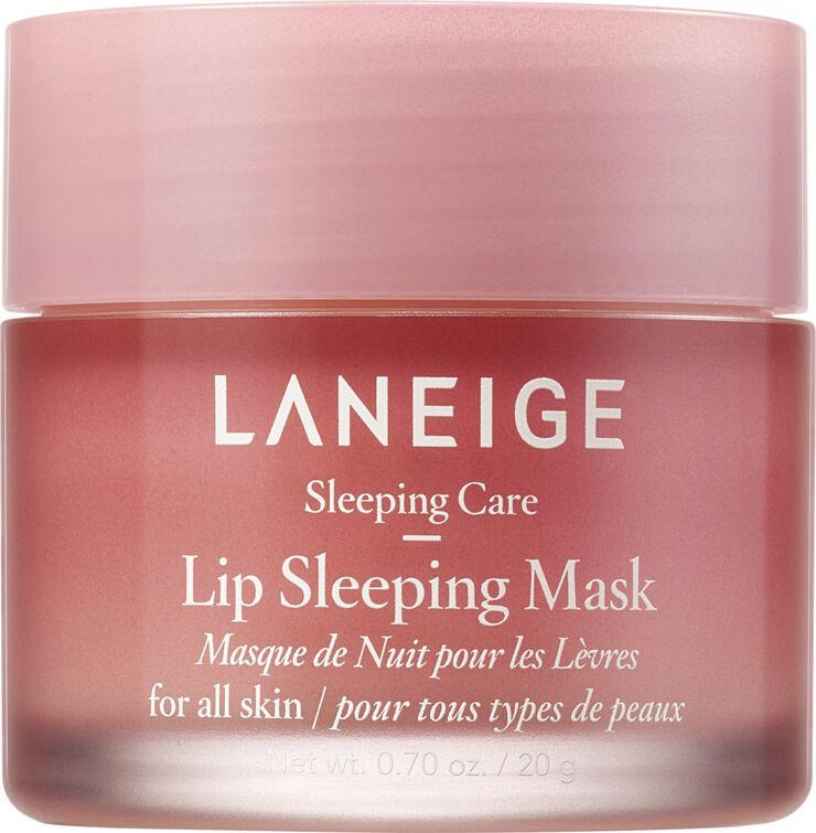 Lip Sleeping Mask - Læbemaske