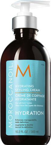Hydrating Styling Cream 300 ml.