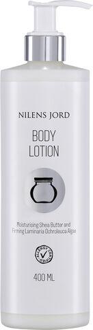 Body Lotion 400ML