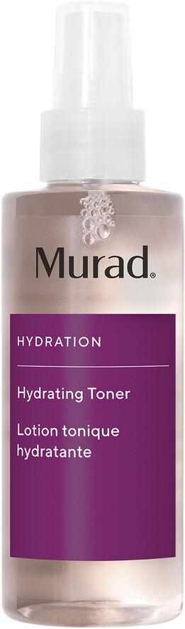Hydration Hydrating Toner 180 ml