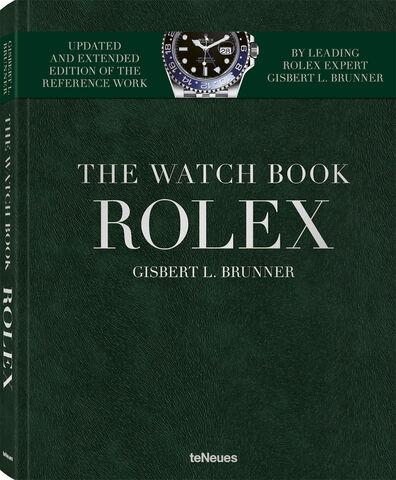 Rolex - New Edition