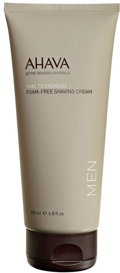 Men Foam-Free Shaving Cream