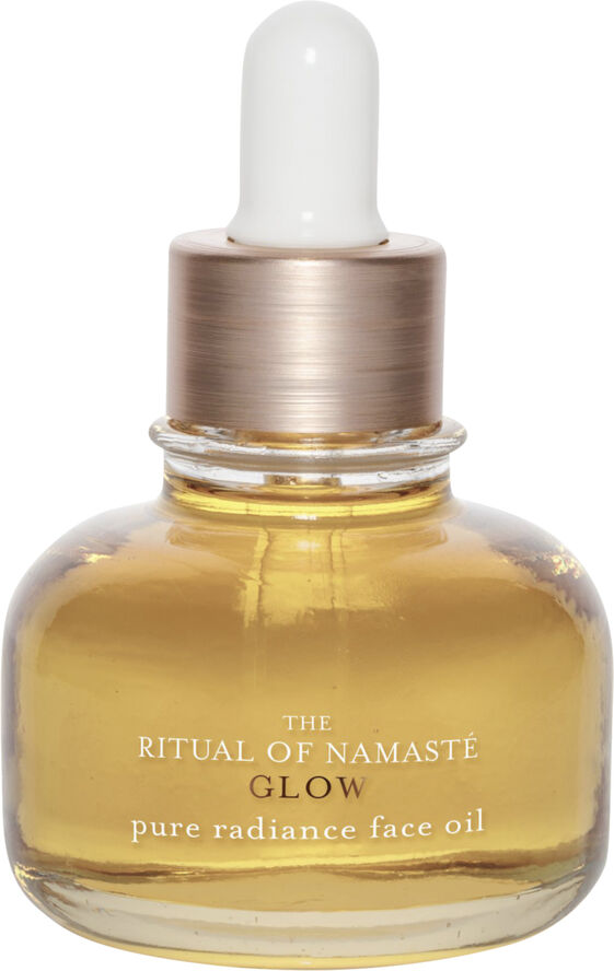The Ritual of Namasté Anti-Aging Face Oil  ansigtsolie 30 ml