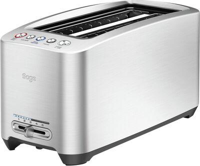 The Smart Toaster - Brødrister