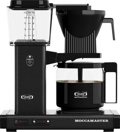 Kaffemaskine Antrachit