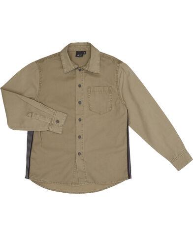 Nlmedante skjorte
