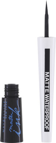 Eye Studio Master Ink Matte Eyeliner