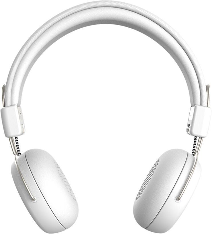 aWEAR, white, headphones