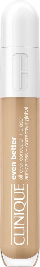 Even Better All Over Concealer + Eraser