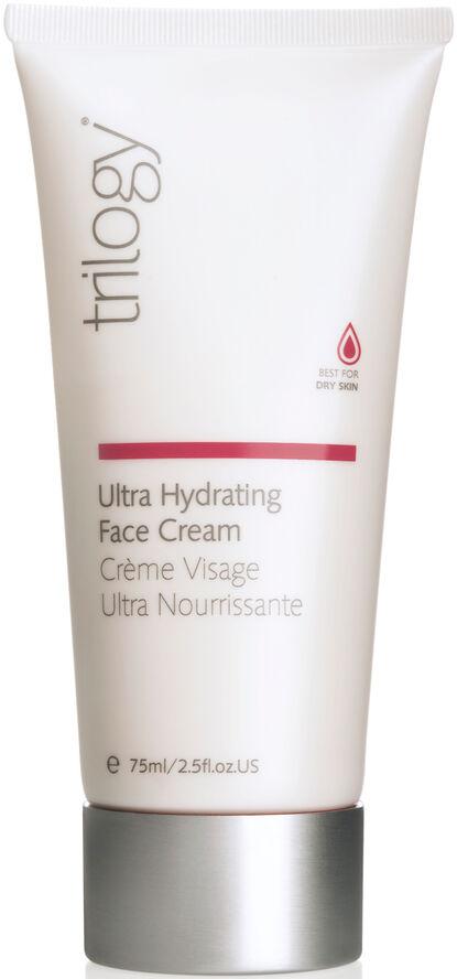 Ultra Hydrating Cream 75 ml.