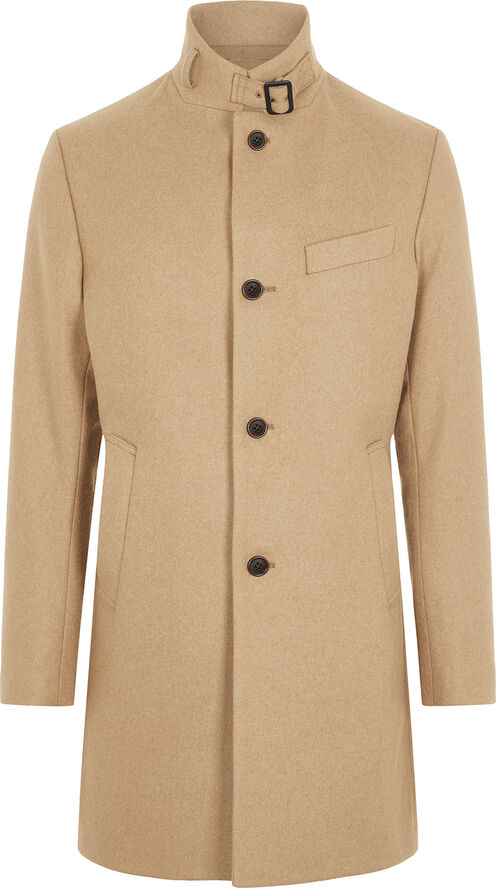 Holger Wool Coat