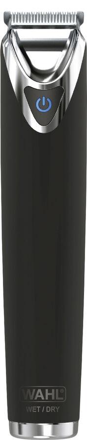 Black Edition Hårtrimmer Rustfri stål