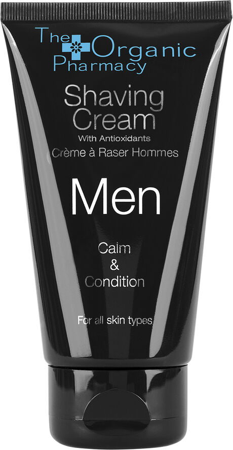 Men Shaving Cream