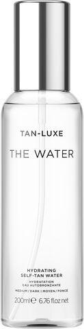 THE WATER Medium