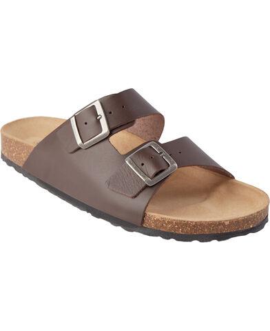 BIACEDAAR Leather Sandal