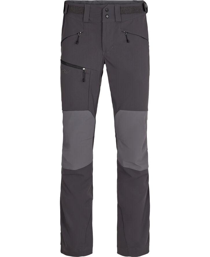 BER M Rabot 365 Hybrid Pants, Charcoal