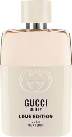 Gucci Guilty Love Edition 2021 Pour Femme EDP 50M
