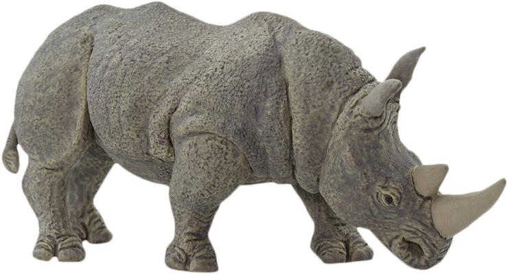 Hvidt næsehorn