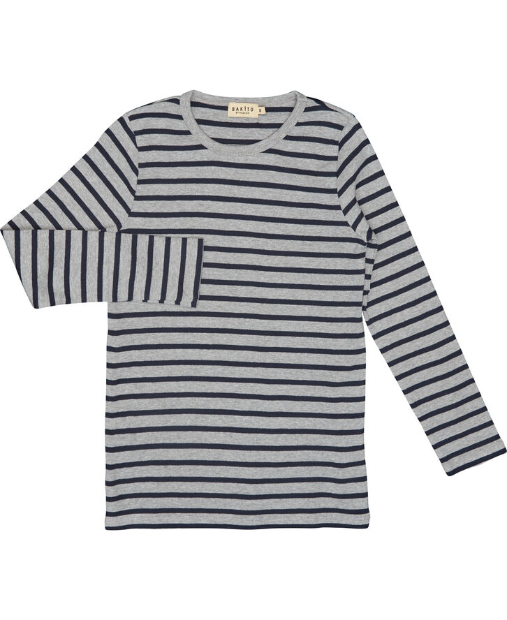 Mouse 1G long sleeve T-shirt - Organic GOTS