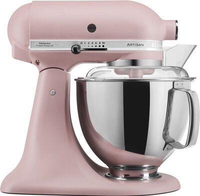 Artisan køkkenmaskine dried rose 4,