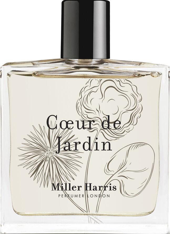Miller Harris Coeur de Jardin EDP