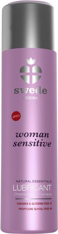 Swede Aqua Women Sensitive Glidecreme 60 ml