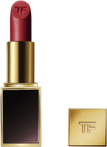 Lip Color Clutch- Metallic - 16 Scarlet Rouge