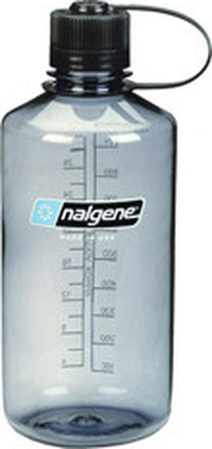 NALGENE 1,0L Slim Grå