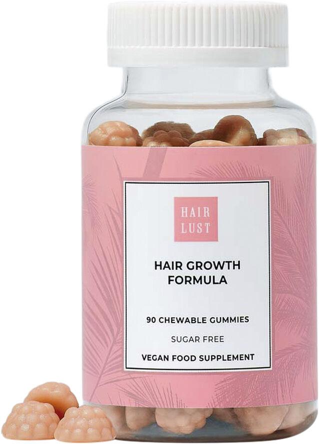 Hair Growth Formula Gummies