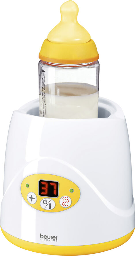 Babymad- og Flaskevarmer BY 52