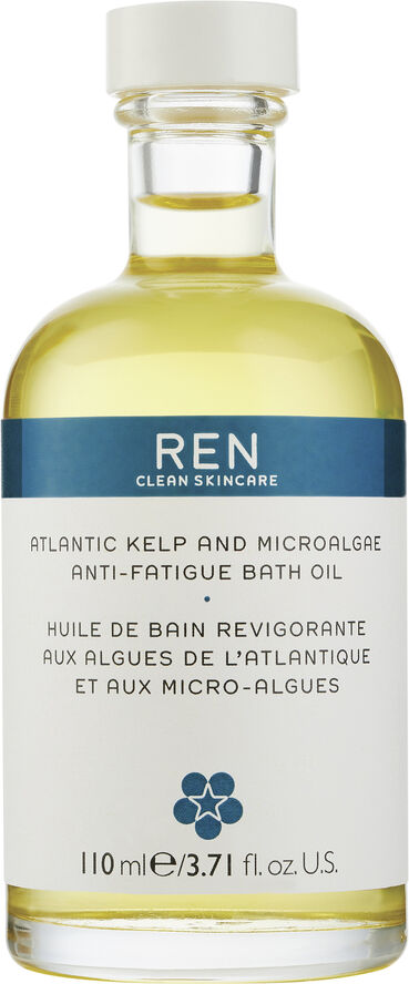 Anti-fatugue Bath Oil