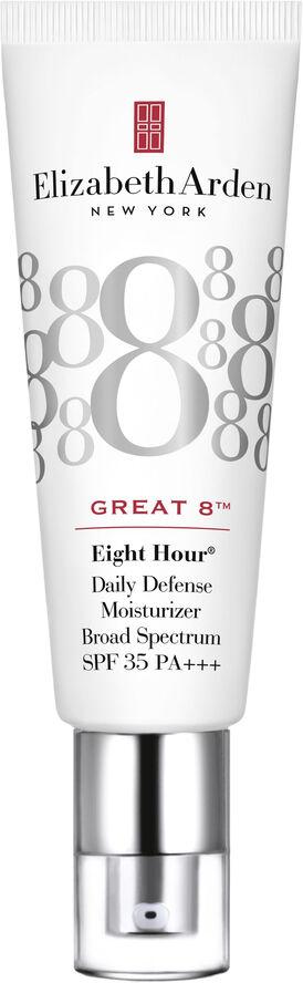Elizabeth Arden Great Eight Eight hour moisturizing shield 45 ML