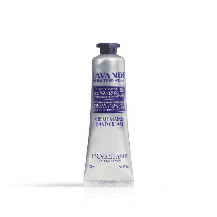 Lavander Hand Cream 30ml