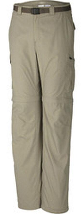 Columbia Silver Ridge zip off bukser, Tusk
