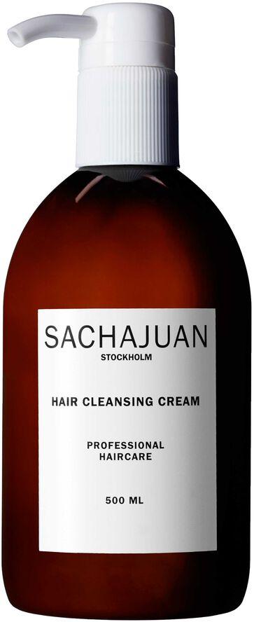 Hair Cleansing Cream 500 ml.