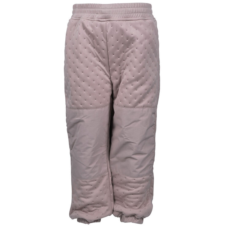 Soft Thermo Recycled Uni Pants