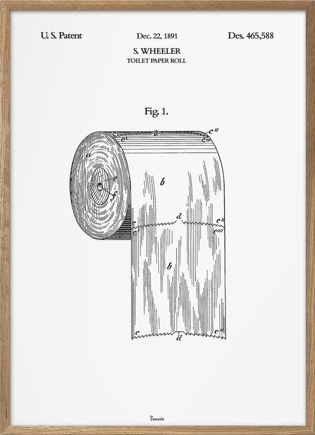 Wonderhagen - Toiletrullen