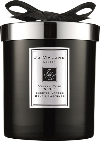 Velvet Rose & Oud Home Candle Pre-pack