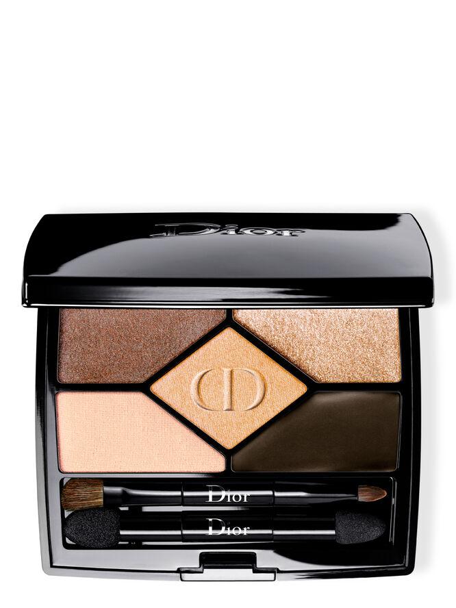 5 Couleurs Designer Eyeshadow Palette