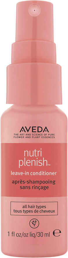 NutriPlenish Leave-In Conditioner 30ml Travel size