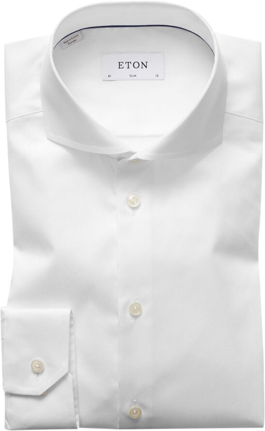 Extreme Cut Away Shirt Slim fit