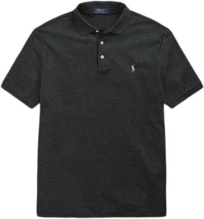 Custom Slim Fit Soft Cotton Polo Shirt