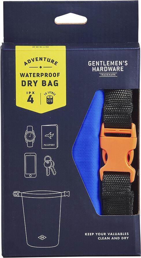 WATERPROOF DRY BAG 10L