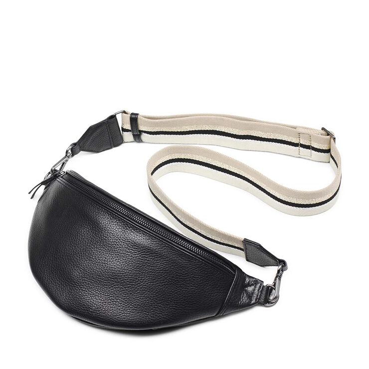 ElinorMBG Bum Bag, Grain