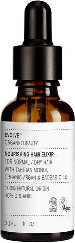 Nourishing Hair Elixir