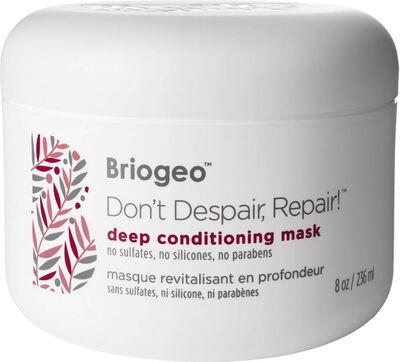 Don't Despair, Repair! - Deep Conditioning Mask