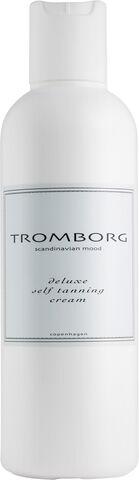 Deluxe Self Tanning Cream