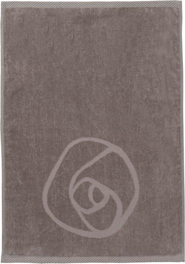 Organic towel 45x65cm
