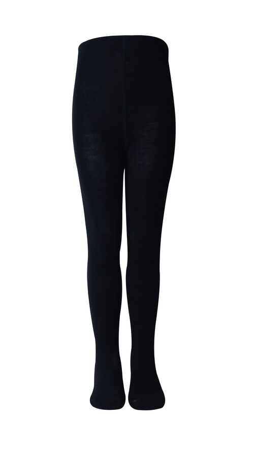 Basic Tights - Wool/Cotton